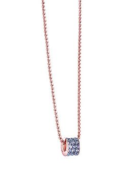 G rounds necklace