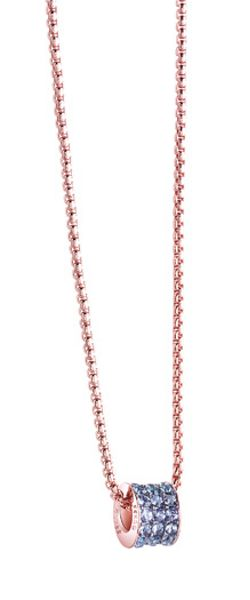Guess G rounds necklace