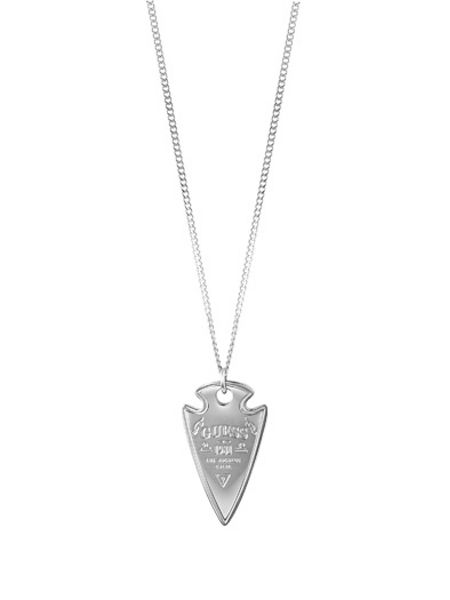 Guess Stainless steel gents necklace