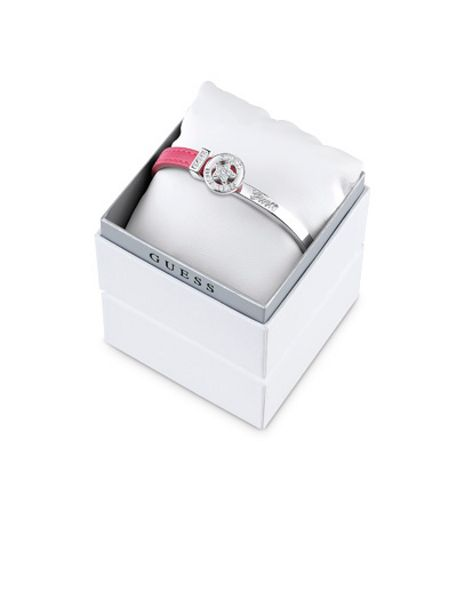 Guess Exotic attitude star bangle box set