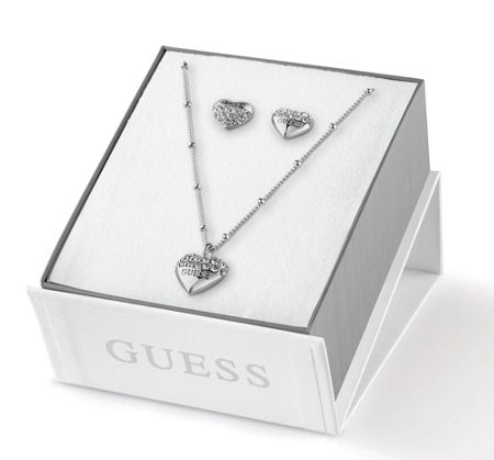 Guess Twinkle little sparkle gift set