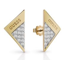 Guess Revers ube83085 sparkle fold stud