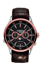 Roamer ROMSUP0006 Mens Strap Watch