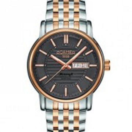 Roamer ROMMER0003 mens bracelet watch