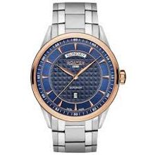 Roamer ROMSUP0011 mens bracelet watch