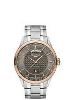Romsup0010 mens bracelet watch