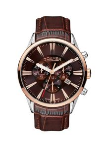 CU89.03ROX Superior rose gold mens watch