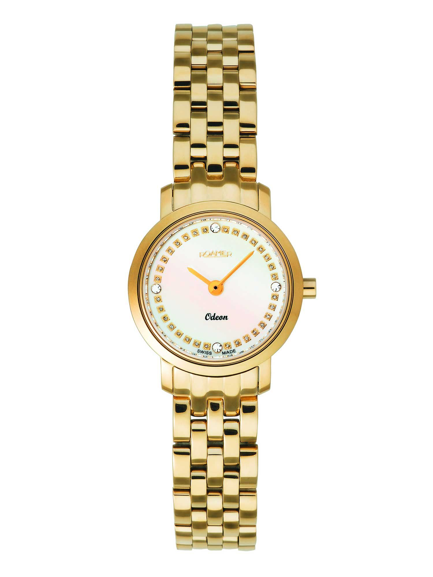 BL45.10ROX Odeon gold ladies watch