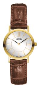 BL56.14ROX Limelight classic leather strap watch