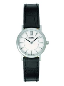 BL54.14ROX Limelight silver ladies watch