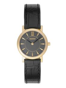 DS97.14ROX Limelight gold ladies watch