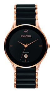 Roamer ROMCSA0005 Mens Bracelet Watch