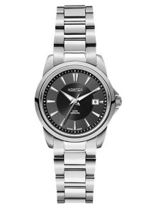 DS90.10ROX Ares silver ladies watch