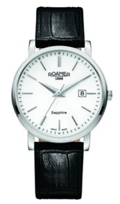 Roamer ROMCLA0001 Mens Strap Watch