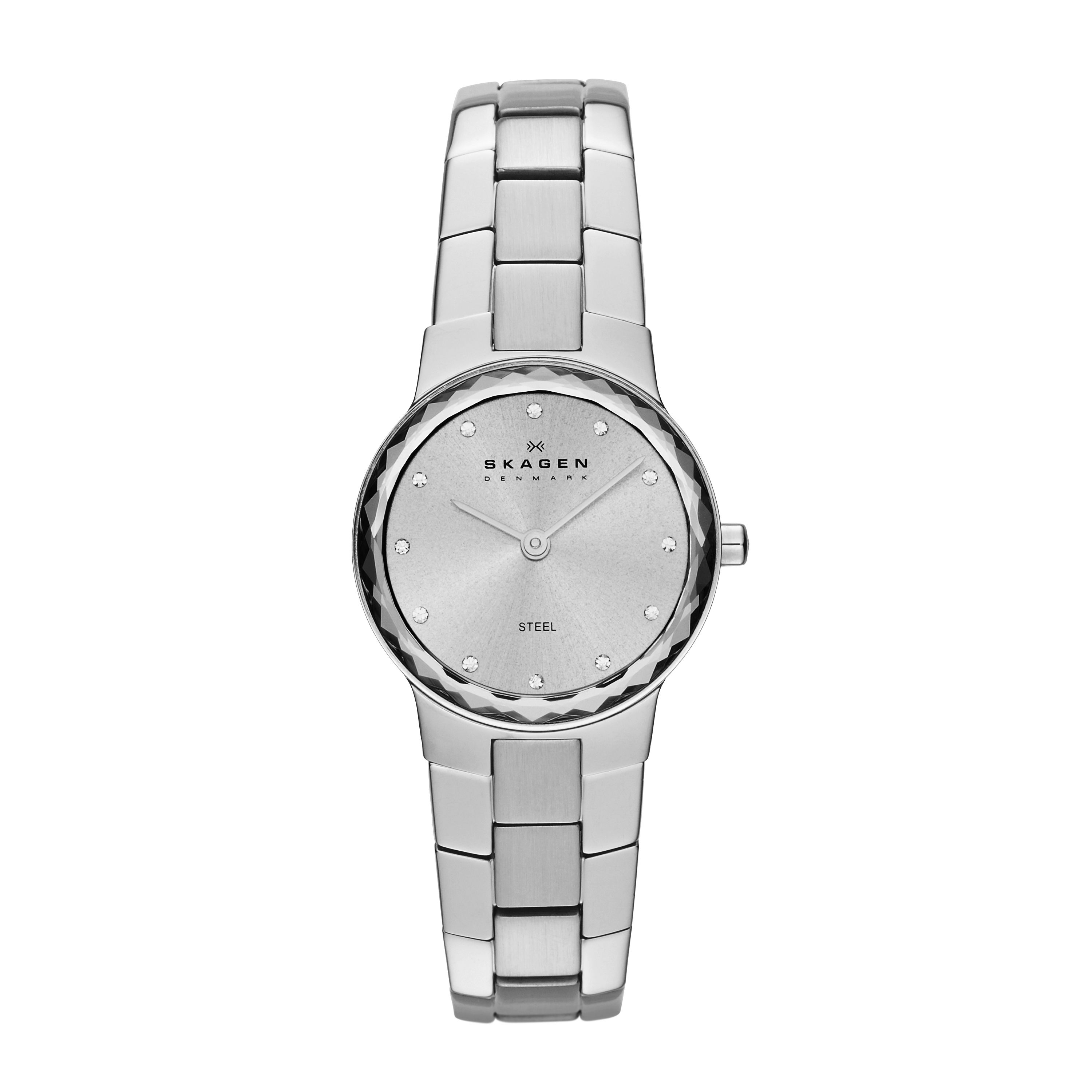 SKW2072 Stine silver ladies bracelet watch