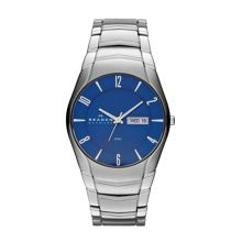 SKW6033 Classic Silver Mens Bracelet Watch