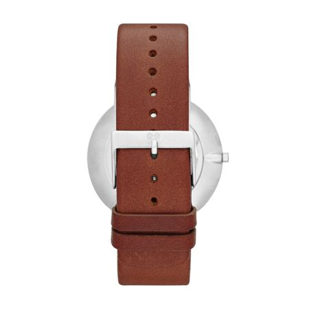SKW6082 Ancher Tan Leather Mens Watch