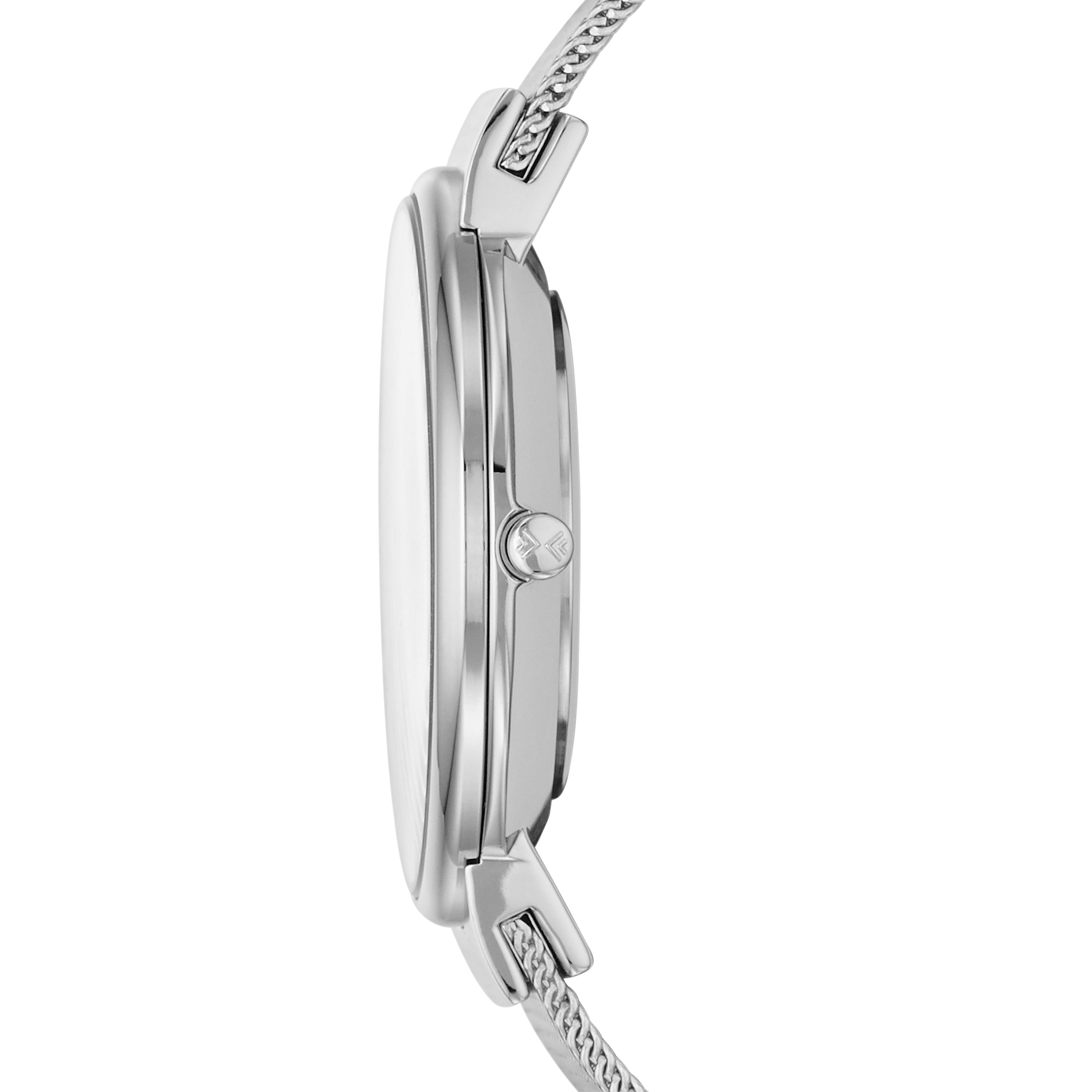 SKW2152 Classic Silver Ladies Mesh Watch