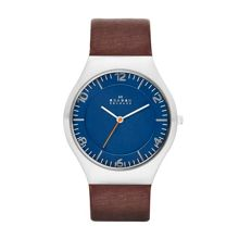 Relaxed 233 Leather Mens Watch