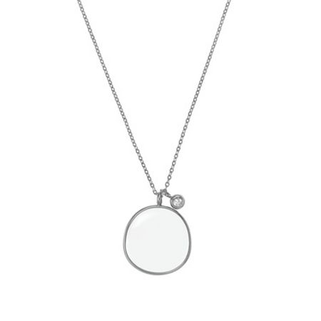 Skagen SKJ0566040 Ladies Necklace
