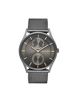 Skw6180 mens steel mesh watch