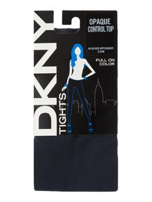 DKNY 40D Opaque tights