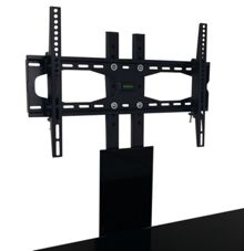 Frank Olsen Black TV BRACKET accessory
