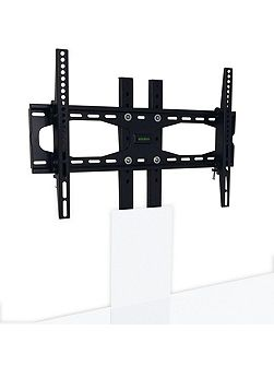 White TV Bracket accessory