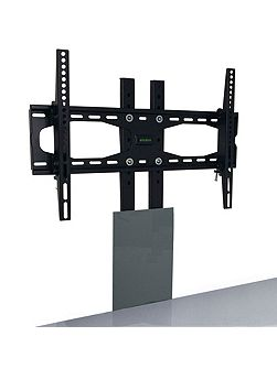 Grey TV Bracket accessory