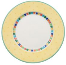 Twist Alea Limone Dinner plate, 27cm