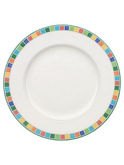 Twist Alea Caro Dinner plate, 27cm