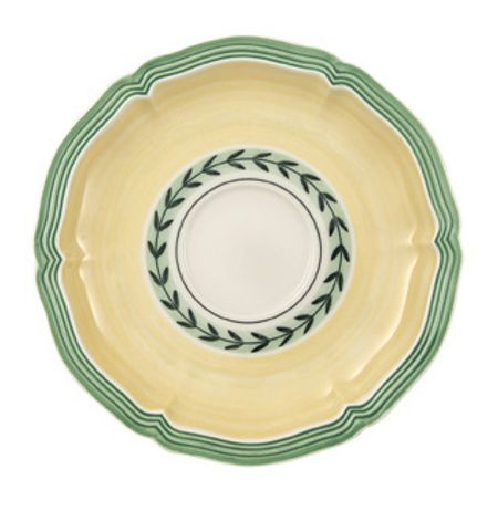 Villeroy & Boch French Garden Fleurence Saucer for tea cup, 15cm