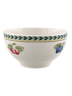 French Garden Fleurence Bowl, 0,75l