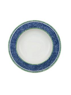 Switch 3 costa deep plate, 23cm