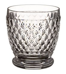 Boston old fashioned tumbler, 10cm