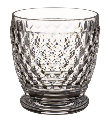 Villeroy & Boch Boston old fashioned tumbler, 10cm