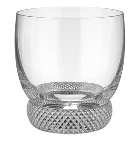 Villeroy & Boch Octavie old-fashioned tumbler