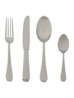 Oscar stainless steel cutlery set, 24 pieces