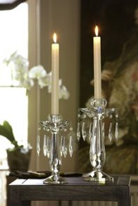 Retro accessories candlestick 1