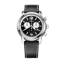 Fossil Swiss Fsw7001 mens swiss strap watch
