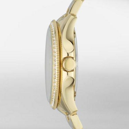 Fossil Ladies Stainless Steel Bracelet Watch
