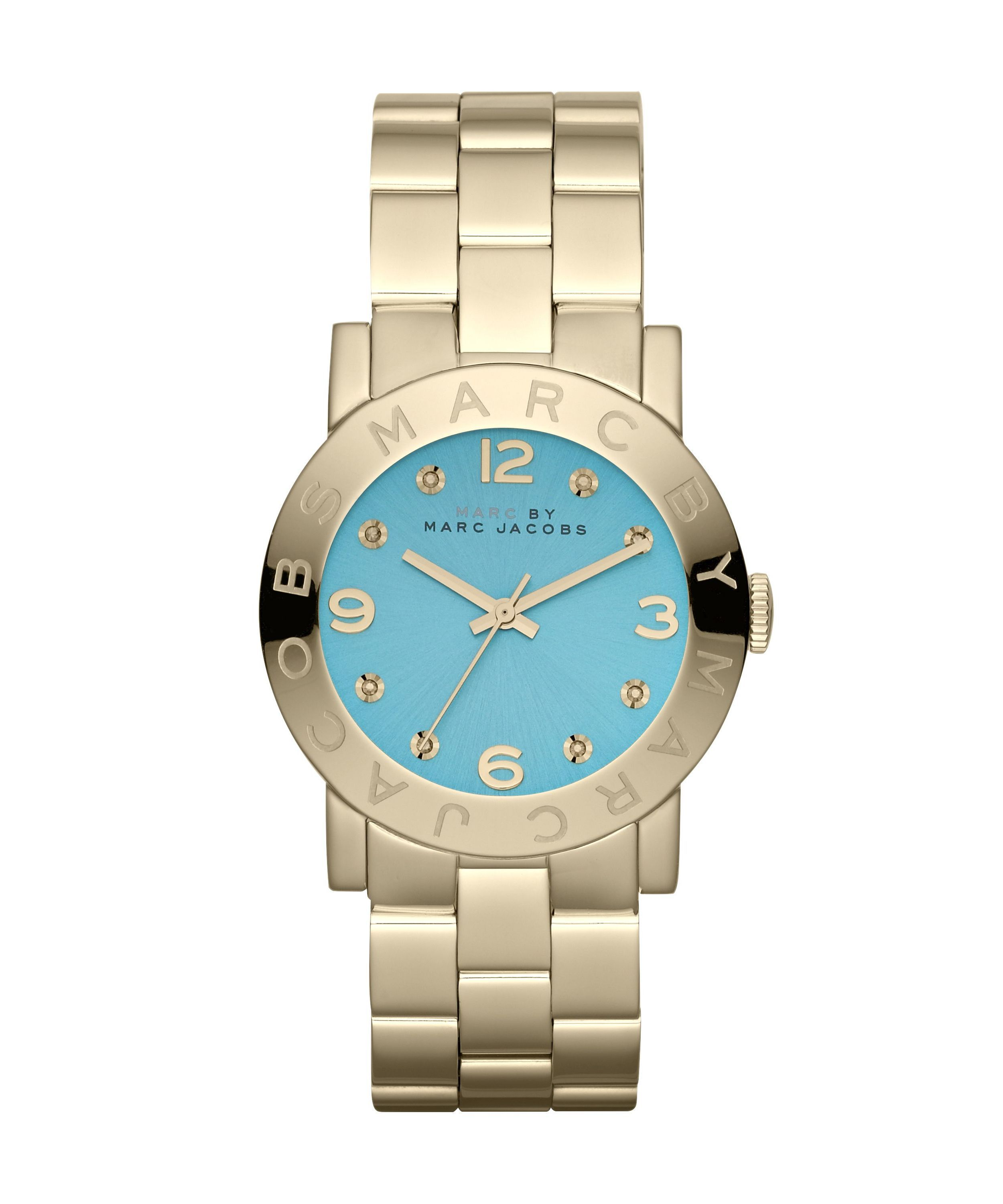 MBM3220 Amy gold stainless steel ladies watch