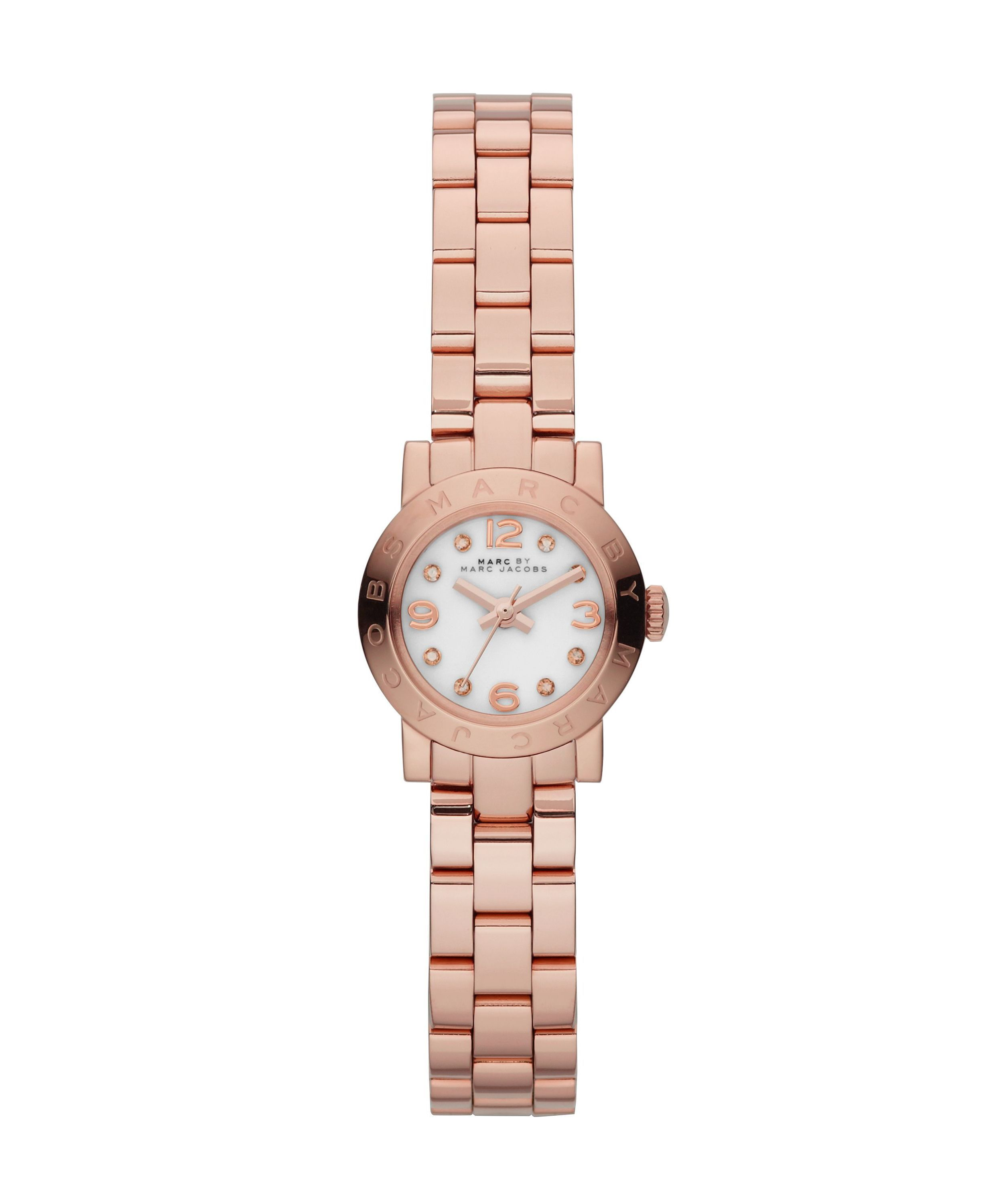 MBM3227 Amy dinky stainless steel ladies watch