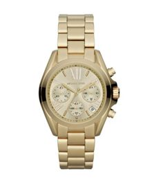 Michael Kors MK5798 Mercer Gold Ladies Bracelet Watch