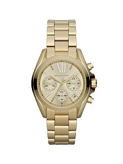MK5798 Mercer Gold Ladies Bracelet Watch
