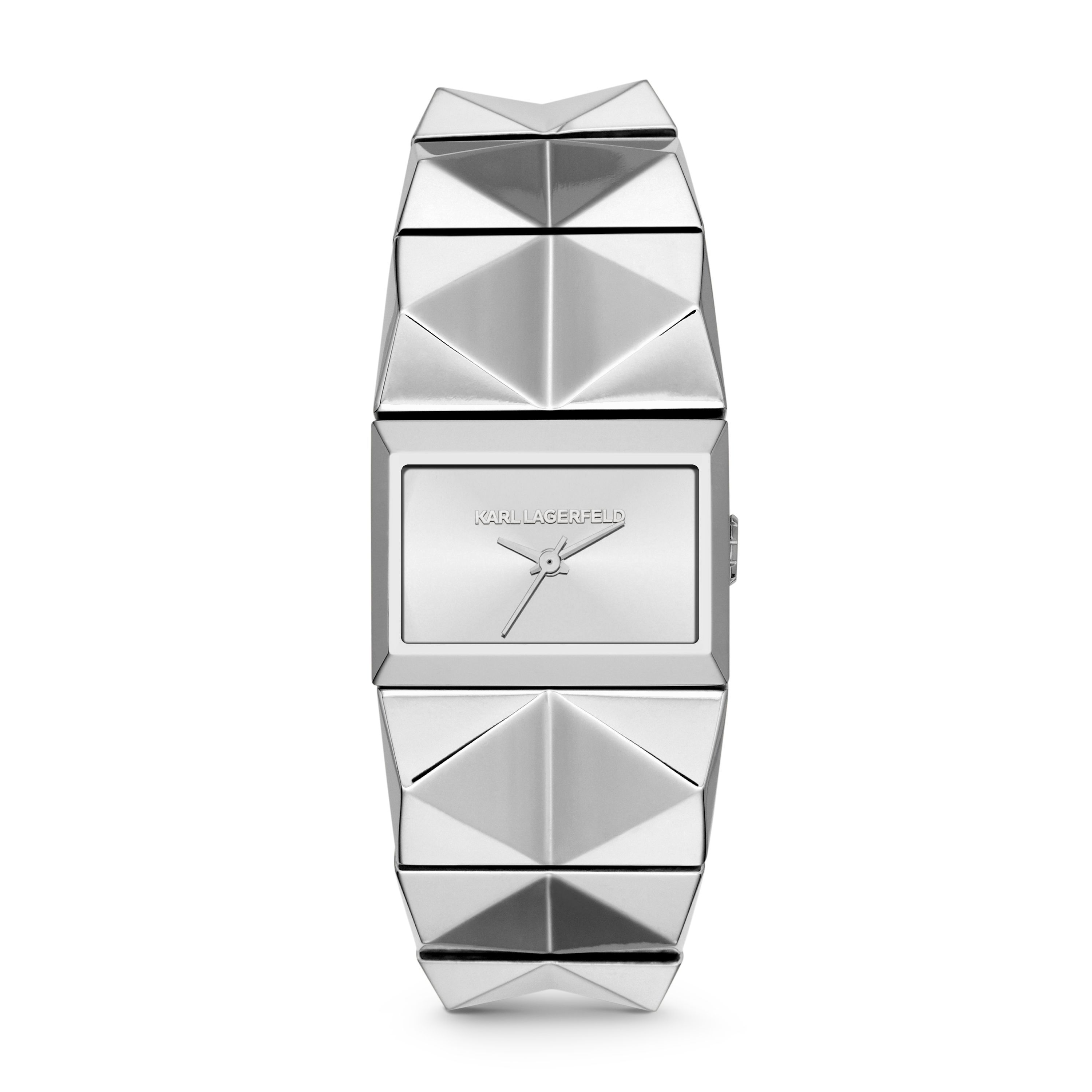 KL2603 Perspektive Silver Ladies Bracelet Watch