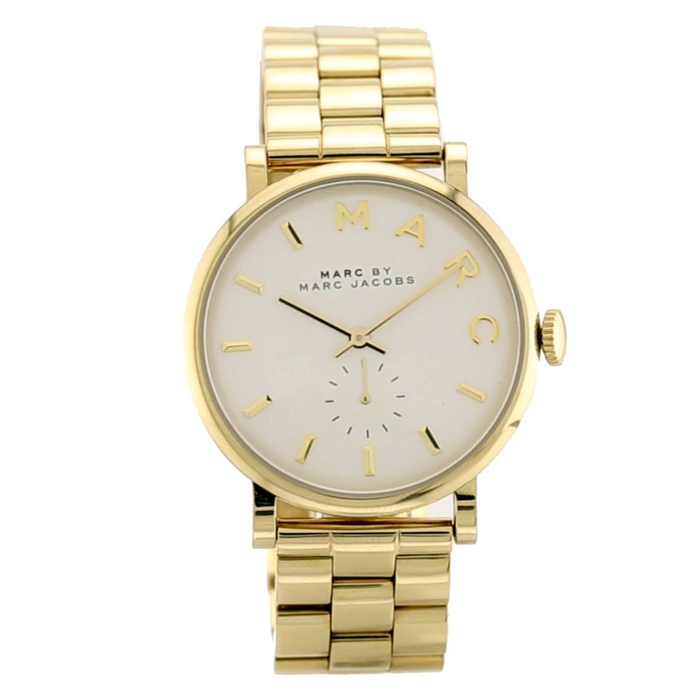 MBM3243 Baker Gold Ladies Bracelet Watch