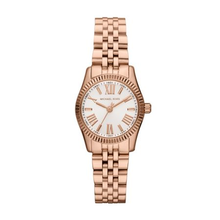 Michael Kors MK3230 Lexington Rose Gold Ladies Watch
