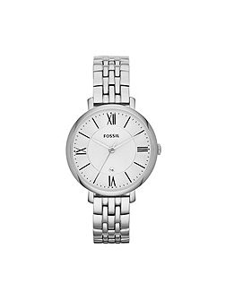 ES3433 Jacqueline Silver Ladies Bracelet Watch