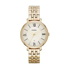 Fossil ES3434 JACQUELINE gold ladies watch